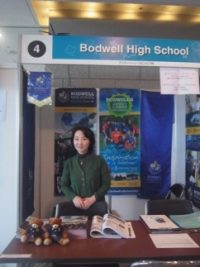 bodwell high school parent